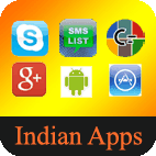 Mobile Apps for India and Indians