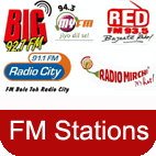 Search FM Stations near you